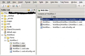 SharePoint 2013 Hosting ::  How to Create a Workflow in Sharepoint Designer